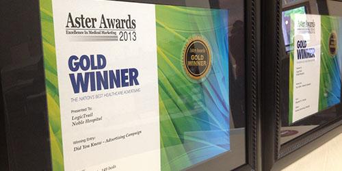 Aster Awards_Gold_LogicTrail_thumbnail